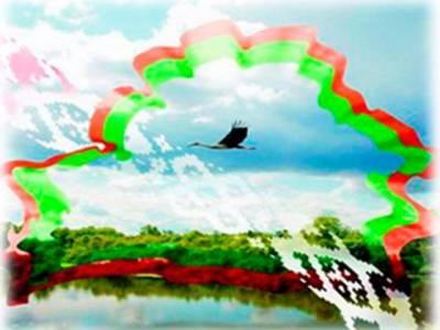Объявлен конкурс рисунков «Беларусь моя»