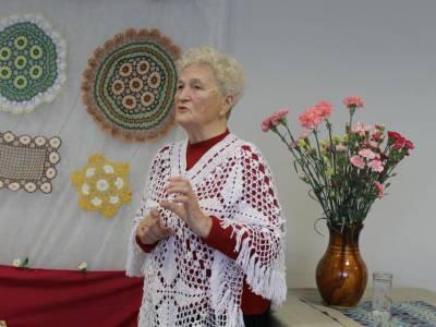 In memoriam: Валянціна Пятроўна Абушкевіч (1935-2021)