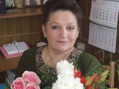In memoriam: Таццяна Бучэль (1955-2021)